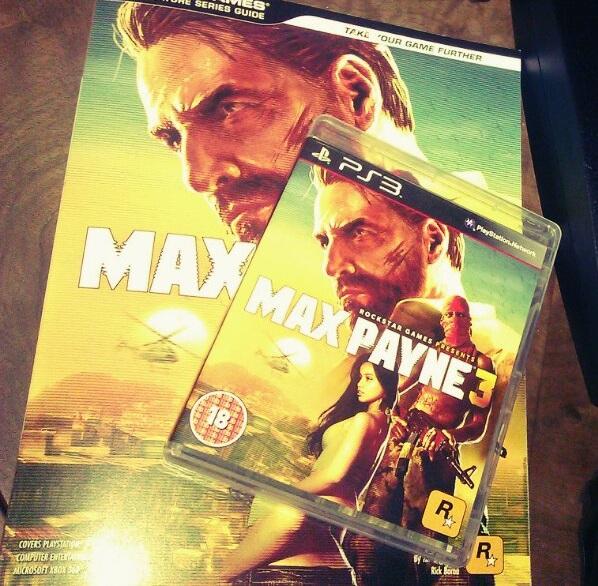 Max Payne 3 Cheats Codes Unlockables Playstation 3 Bhanu